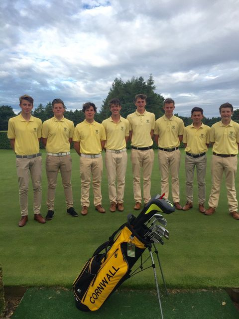 43a709aa3b Juniors :: Cornwall Golf Union