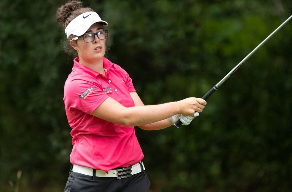 Toy in Mixed Squad for Australia Trip :: Cornwall Golf Union