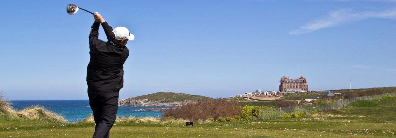 Newquay Golf Club