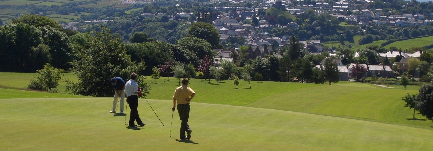 Launceston Golf Club