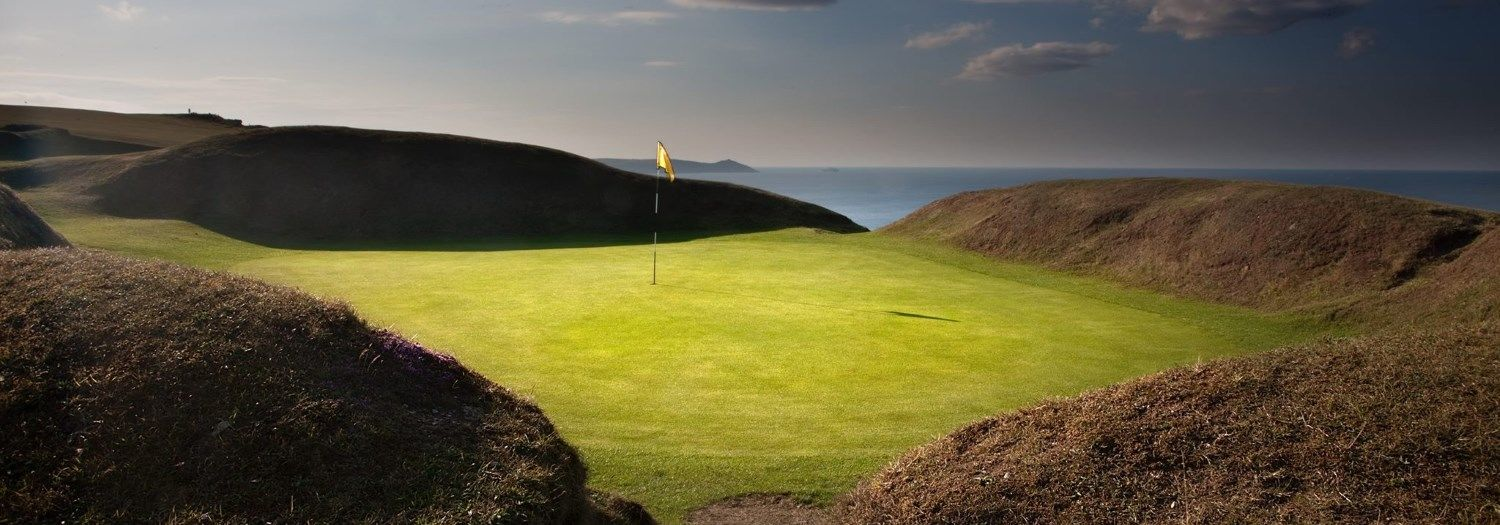 Whitsand Bay Golf Club